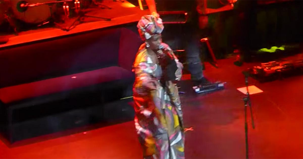Lauryn Hill、ライヴ中でDrake「Nice For What」のリミックスを生披露!