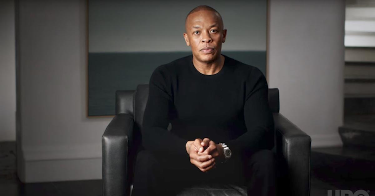 Dr.Dreがマーヴィン・ゲイの伝記映画の製作に着手