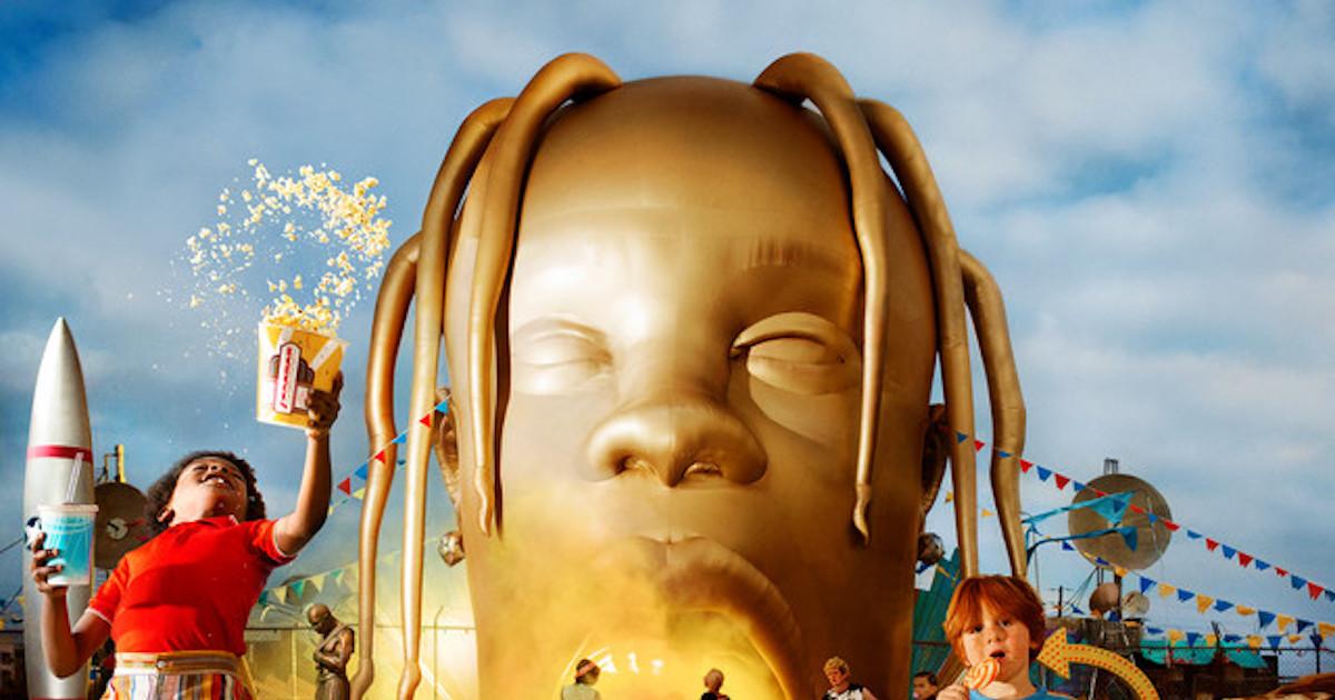 Travis Scottの「Astroworld」に収録されている楽曲がThree 6 Mafiaの楽曲に酷似しているとして、DJ Paulが訴える。