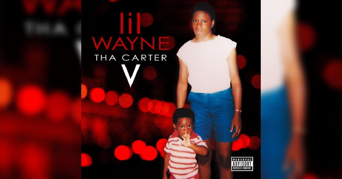 2014年にリリースされるはずだったリル・ウェインの「Tha Carter V」のオリジナル版が今週中にリリースされると発表