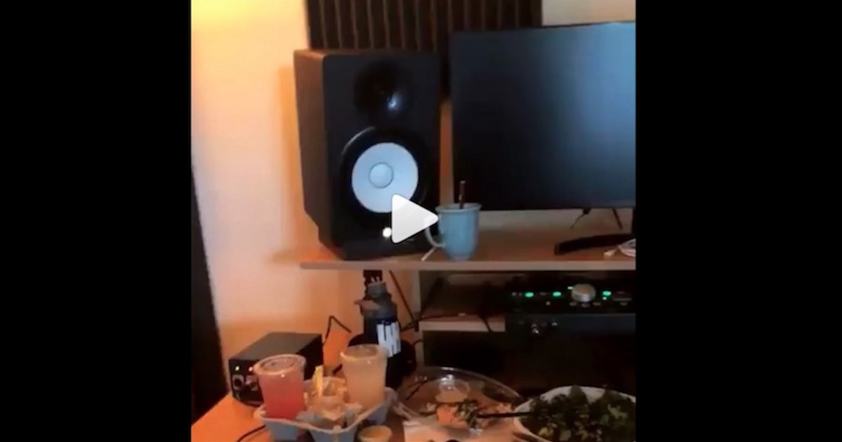 SZAがインスタグラムで新曲をプレビュー。どんなメッセージが込められている?