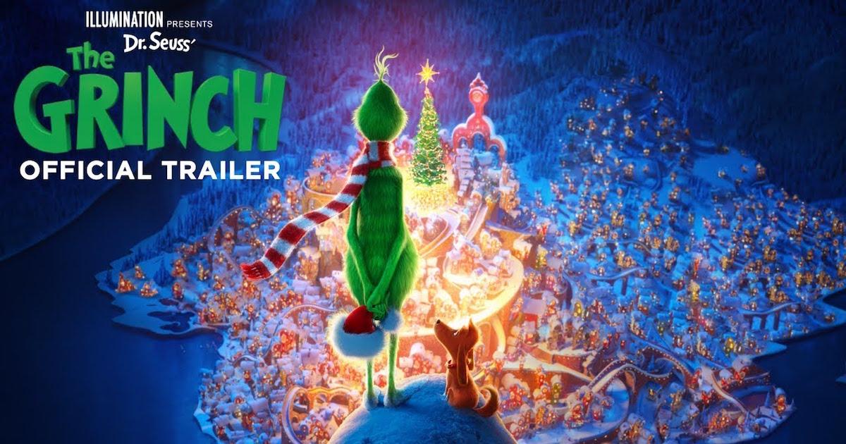 クリスマス映画「グリンチ」のサウンド・トラックをTyler, The Creatorが担当。ナレーターとしてファレル・ウィリアムスも