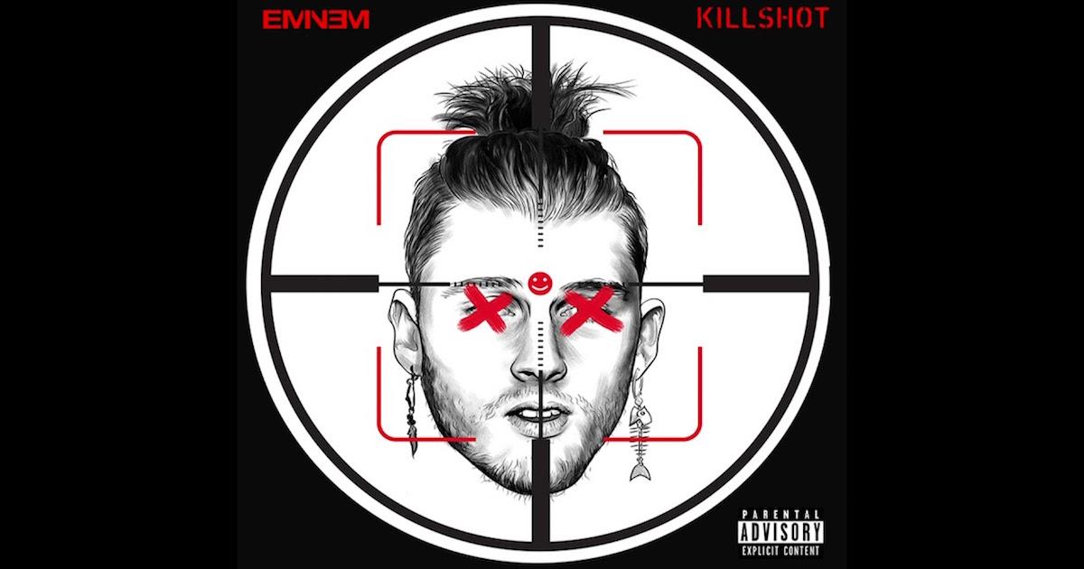50 centが「Machine Gun Kellyのせいで、すべてのラッパーがエミネムに負けた」と文句を言う