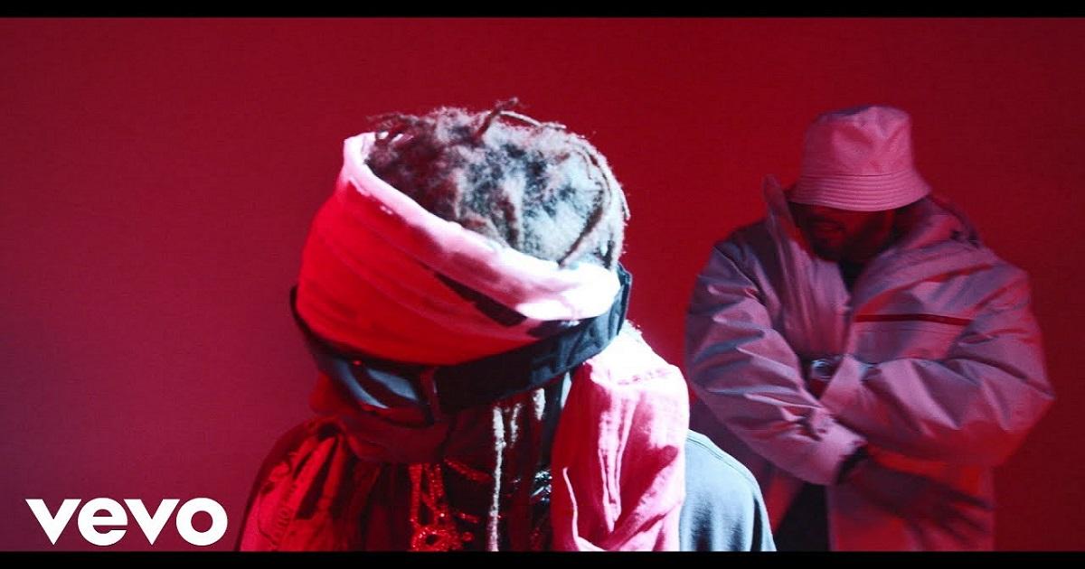 Swizz BeatzがプロデュースしたLil Wayneの「Uproar」が、プロデューサーEz Elpeeによって盗作が指摘される