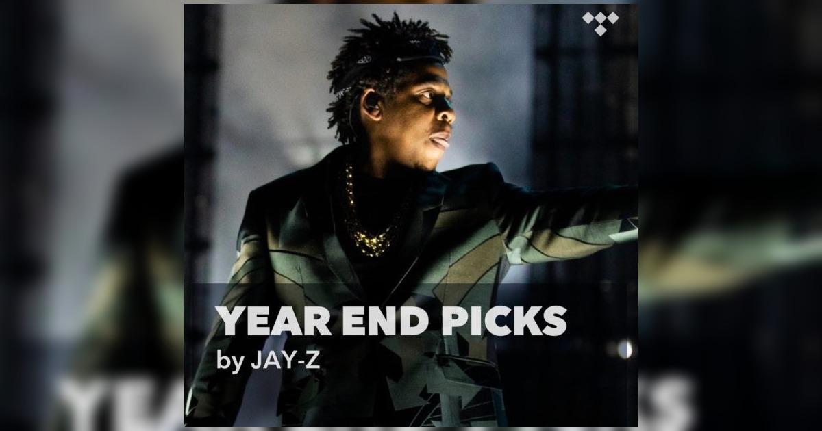 Jay-Zが2018年のお気に入り曲を公開。カニエやドレイク、Pusha Tなどがまとめられたプレイリストはこちらからチェック