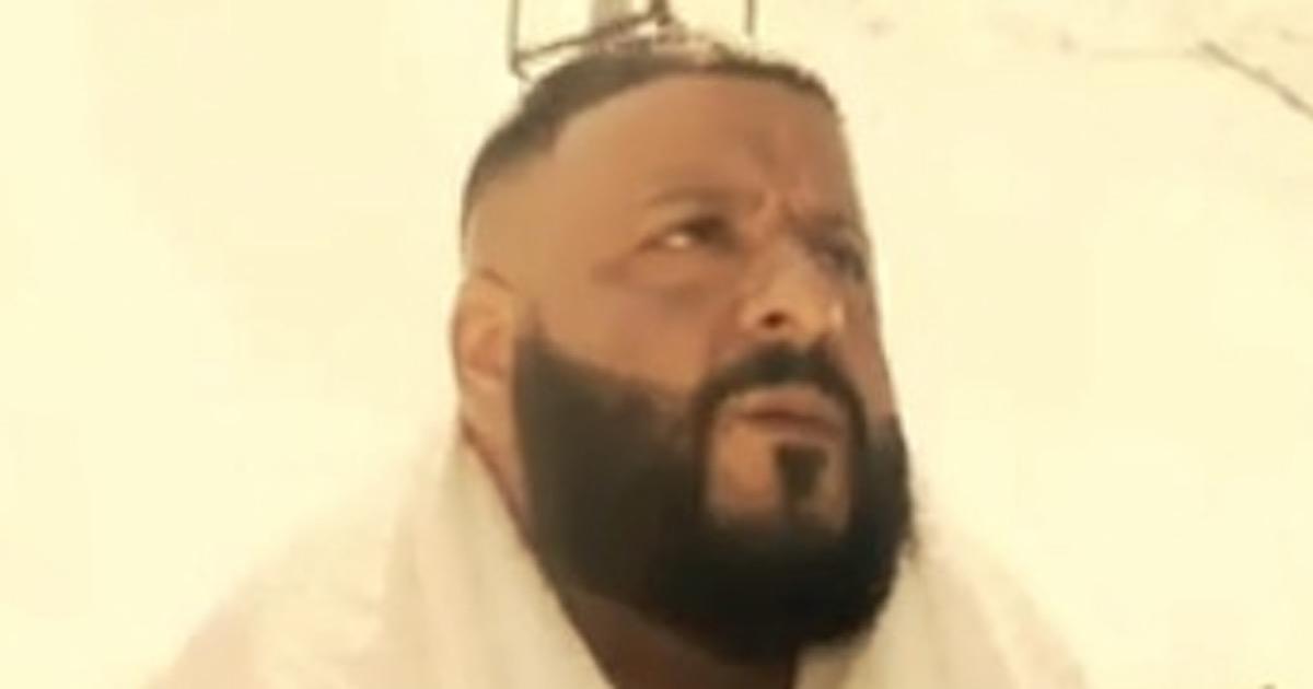 DJキャレドが新アルバム「Father Of Asahd」のリリース予定日を発表。映画CM風の壮大なトレーラーも公開