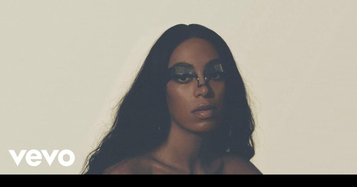 ソランジュが新アルバム「When I Get Home」について語る。影響を受けたアーティストやゲストとの制作について