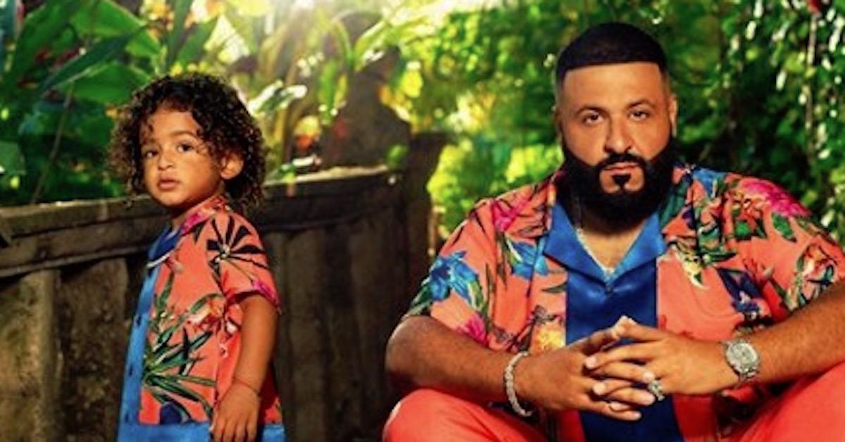 DJキャレドが自身の新アルバム「Father of Asahd」の売り上げにお怒り