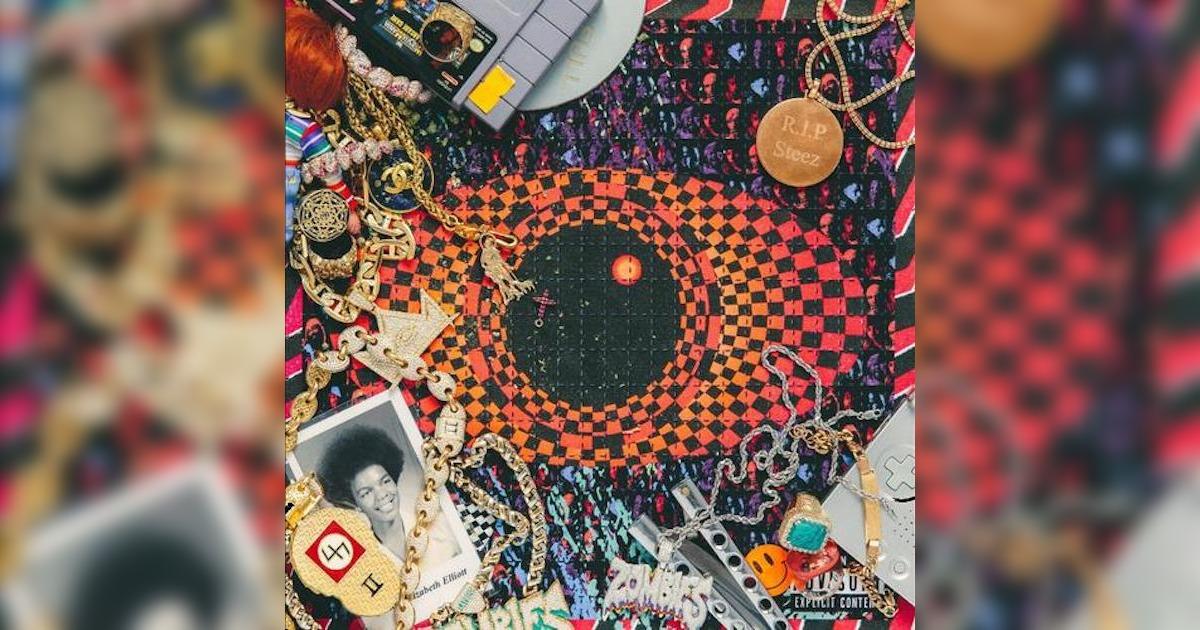 Joey Bada$$率いるPro Era、Flatbush Zombies、the Underachieversが組む新世代東海岸ヒップホップグループ「Beast Coast」がアルバム「Escape From New York」をリリース