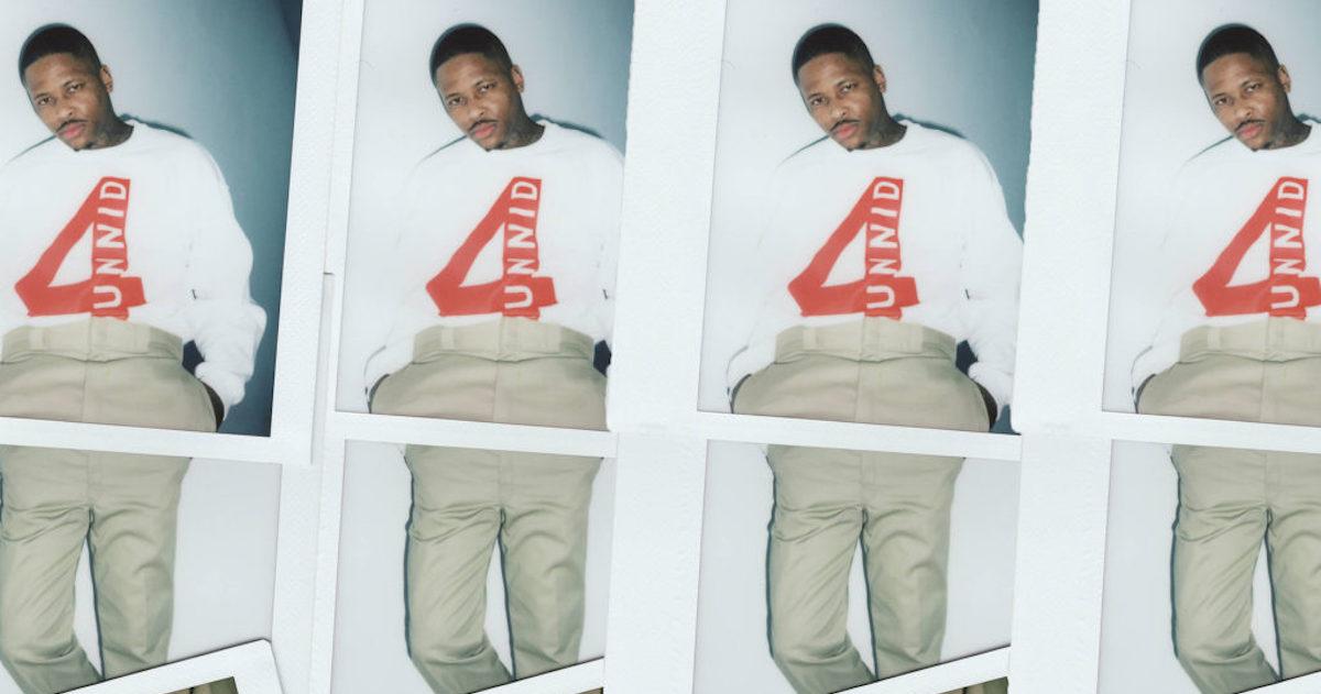 YGが新アルバム「4REAL 4REAL」をリリース。故ニプシー・ハッスルに向けた追悼スピーチも収録