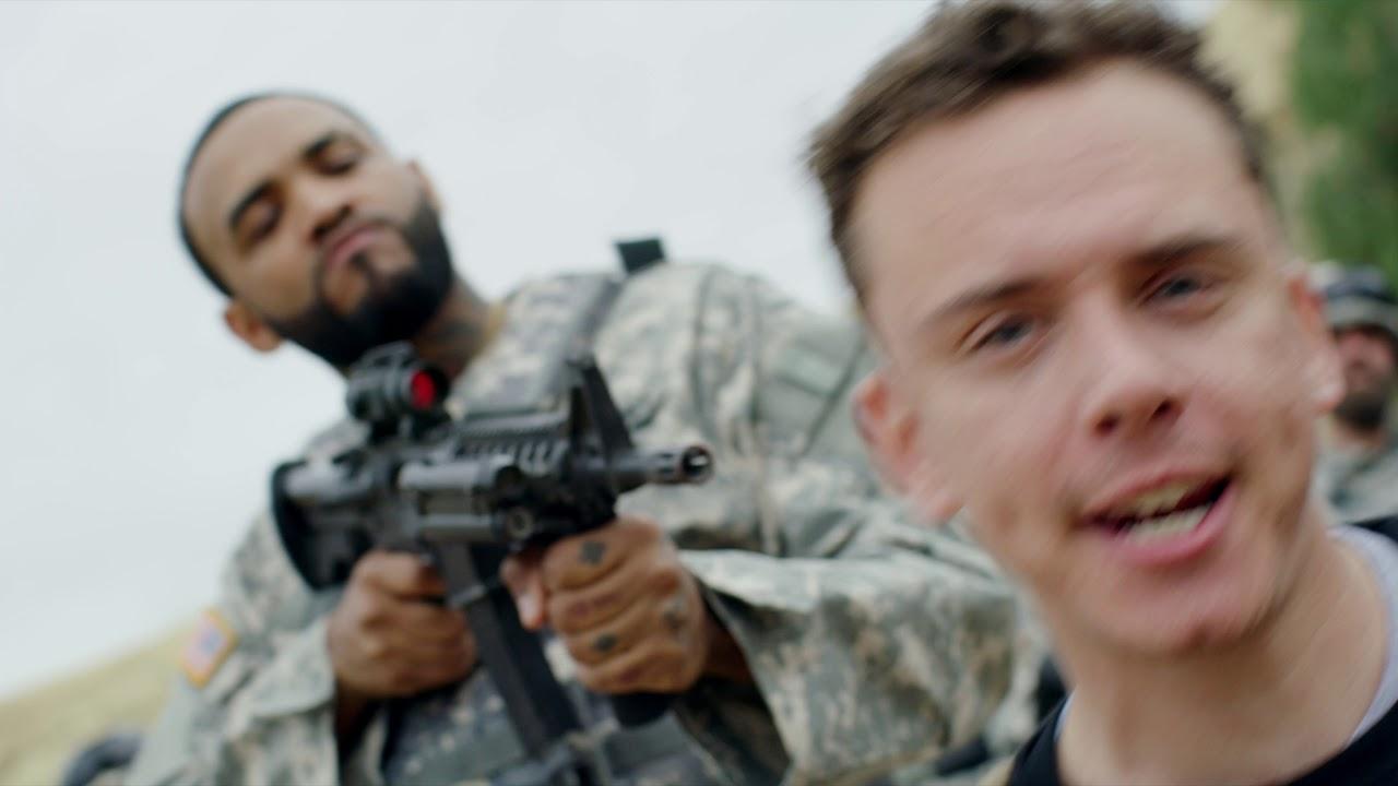 Joyner LucasとLogicがコラボ曲「ISIS(ADHD)」をリリース。
