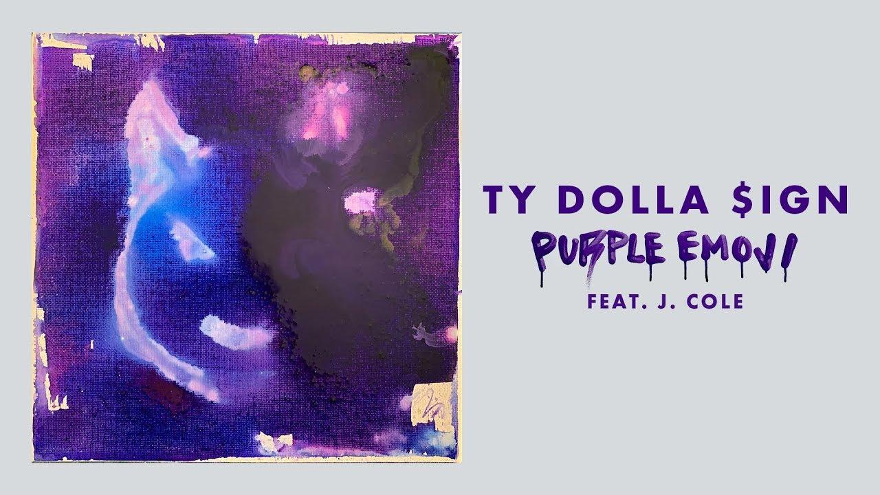 Ty Dolla $ignがJ. Coleとのコラボ曲「Purple Emoji」をリリース。コラボまでの経緯を語る