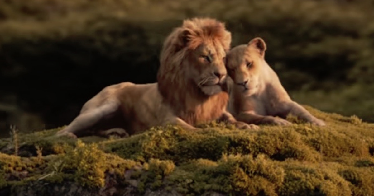 Beyoncé(ビヨンセ)とChildish Gambino(チャイルディッシュ・ガンビーノ)がライオンキングの名曲「Can You Feel the Love Tonight」を歌うトレーラー映像が公開