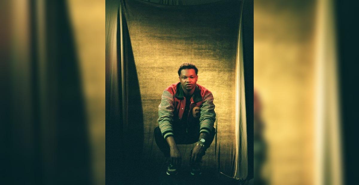 【来日決定!】BJ the Chicago Kid(BJ・ザ・シカゴ・キッド)がAnderson .Paak、J.I.D、リック・ロス参加の新アルバム「1123」をアナウンス。来日公演も決定!