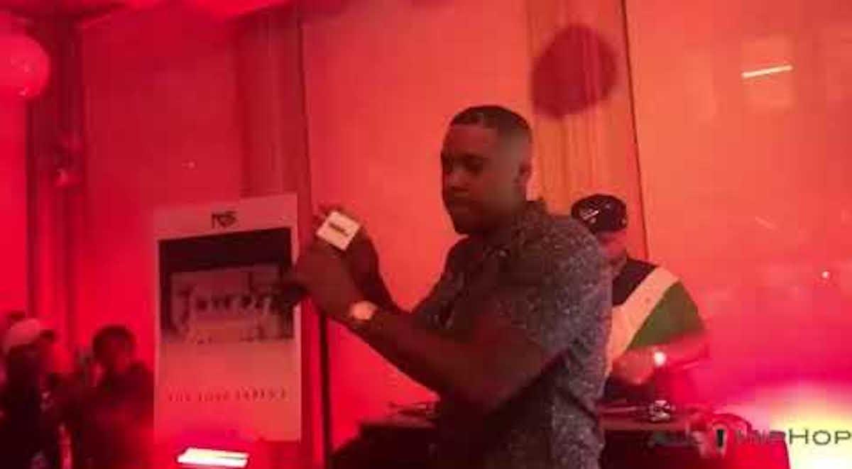 Nas(ナズ)が「The Lost Tapes」のパート3と4もリリースする予定と語る。
