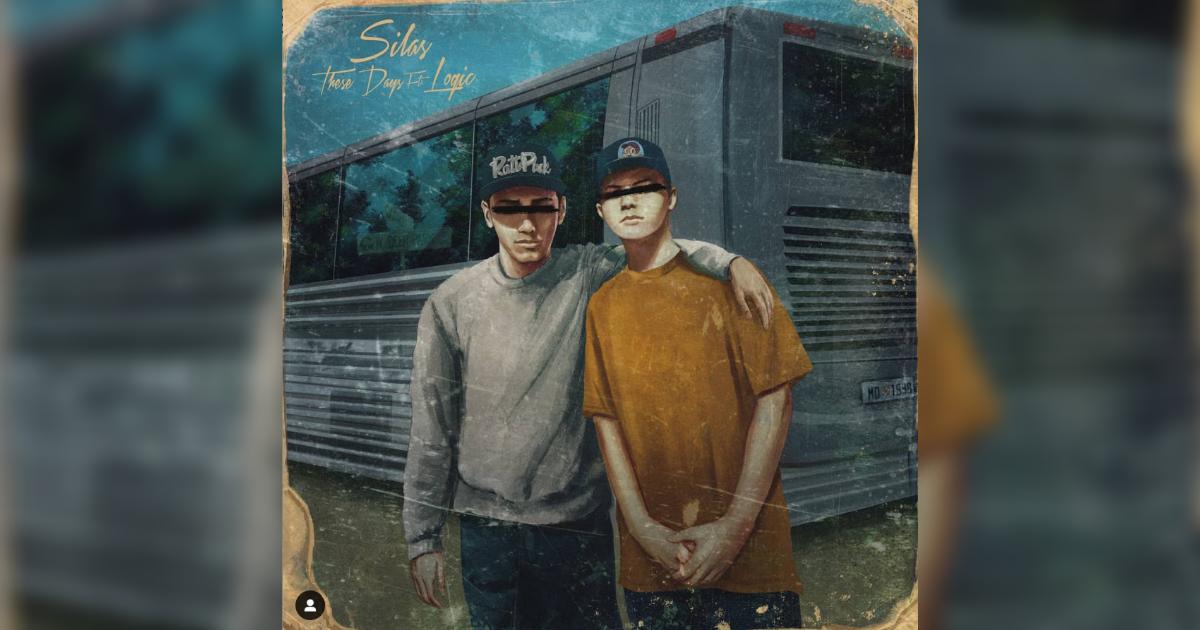 Logic(ロジック)のレーベルに新しく加入したラッパーSilasが、ロジックとのコラボ曲をリリース。