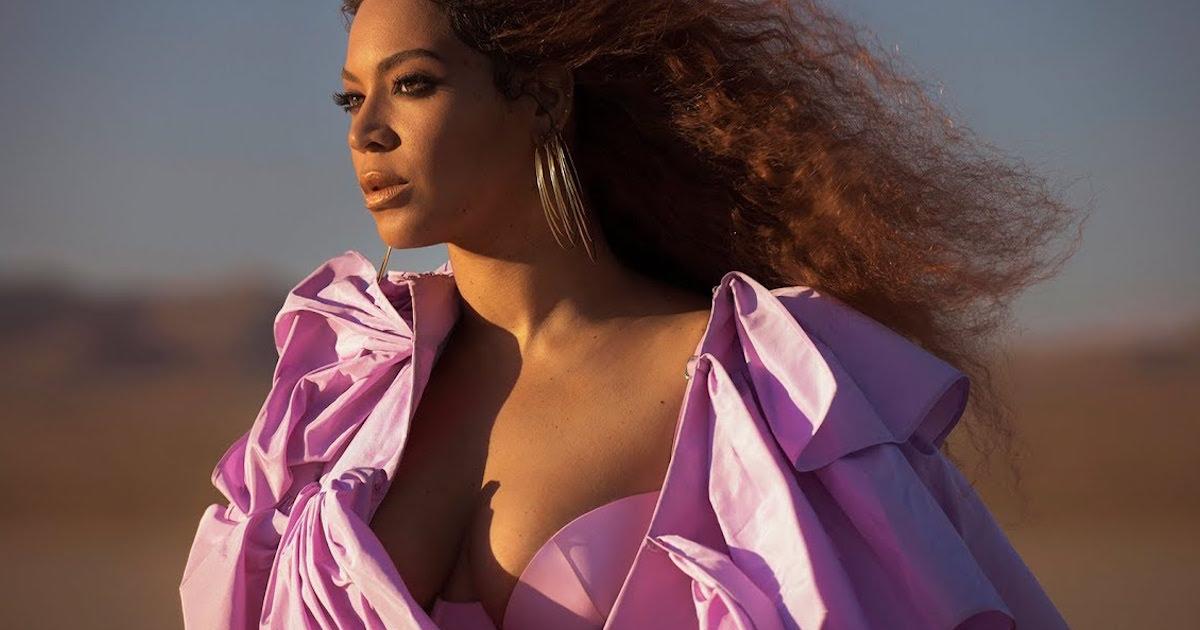 Beyoncé(ビヨンセ)が新曲「Spirit」のMVを公開。グランド・キャニオンで撮影された壮大な映像をチェック