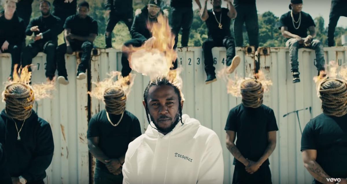 Kendrick Lamar(ケンドリック・ラマー)が、約1000万ドルの豪邸を購入したと報じられる