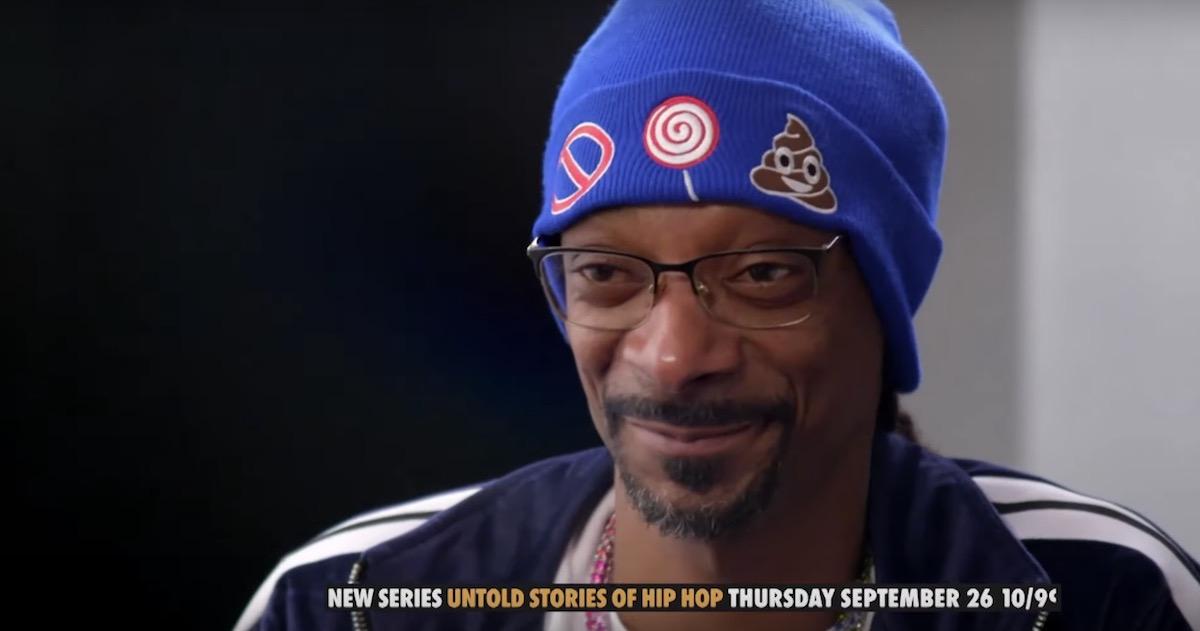Snoop Dogg(スヌープ・ドッグ)が2PacとNasの出会いについて語る。2Pac「イースト・コーストの連中と関わるつもりはない」