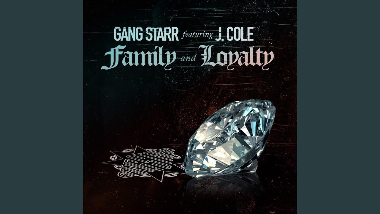 伝説的ヒップホップ・デュオ「Gang Starr」の新曲「Family and Loyalty」がリリースされる。J. Coleがゲストとして参加