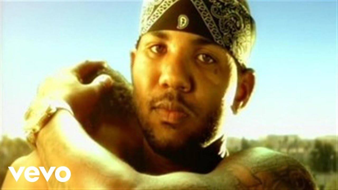 The Gameが最後のアルバム「Born To Rap」を11月にリリースすると発表。参加ゲストも発表