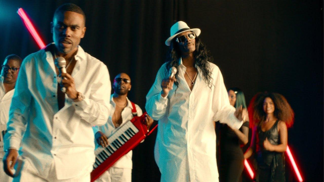 Snoop Dogg(スヌープ・ドッグ)が「Do You Like I Do」のミュージック・ビデオを公開。オールド・スクール感溢れる映像をチェック