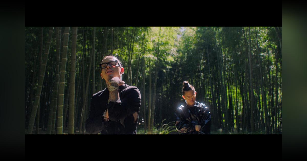 BAD HOP が最新EP収録曲「Foreign」のMVを公開。トラビス・スコットなどを手がける海外プロデューサー陣とコラボした楽曲はこちらからチェック!
