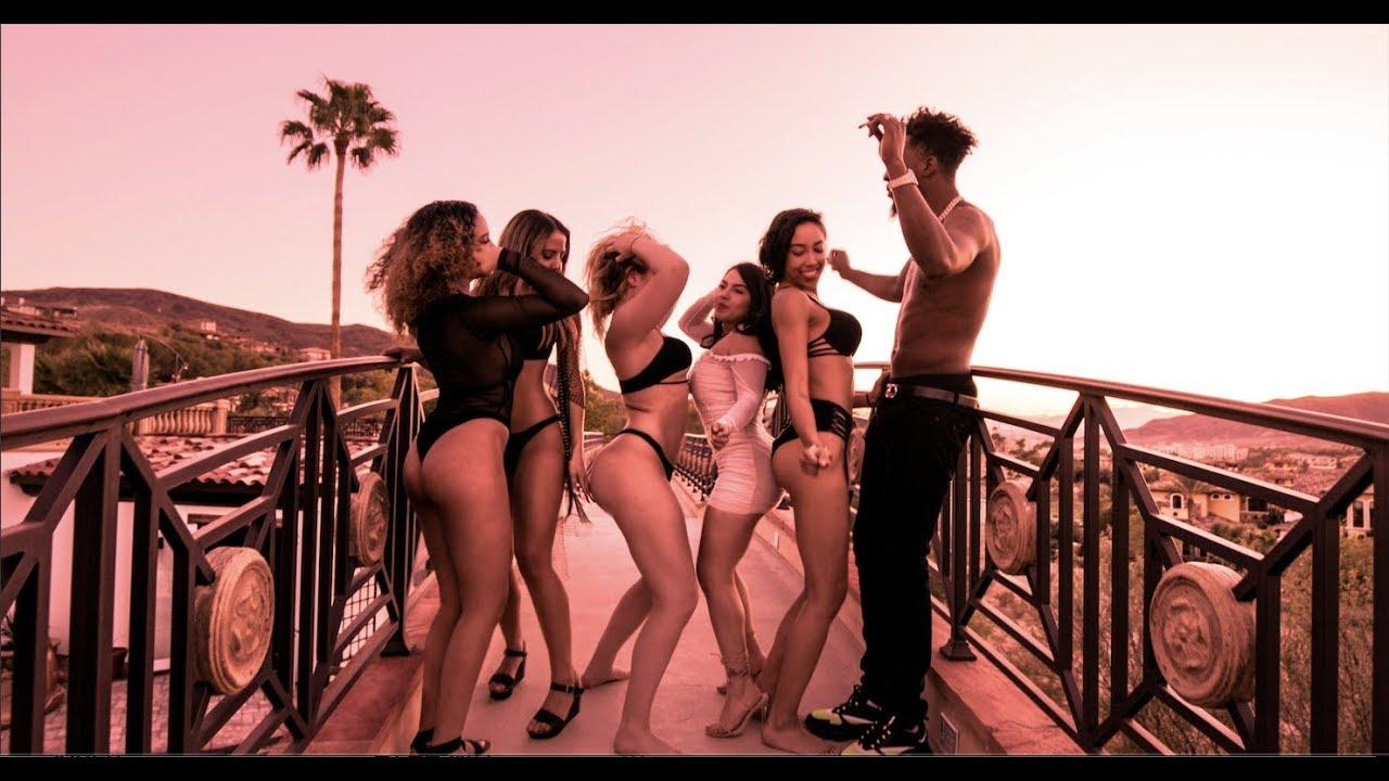 Desiigner(デザイナー)が新曲「DIVA」をリリースし、MVも公開。カニエのレーベルから去ったことを匂わすツイートも投稿