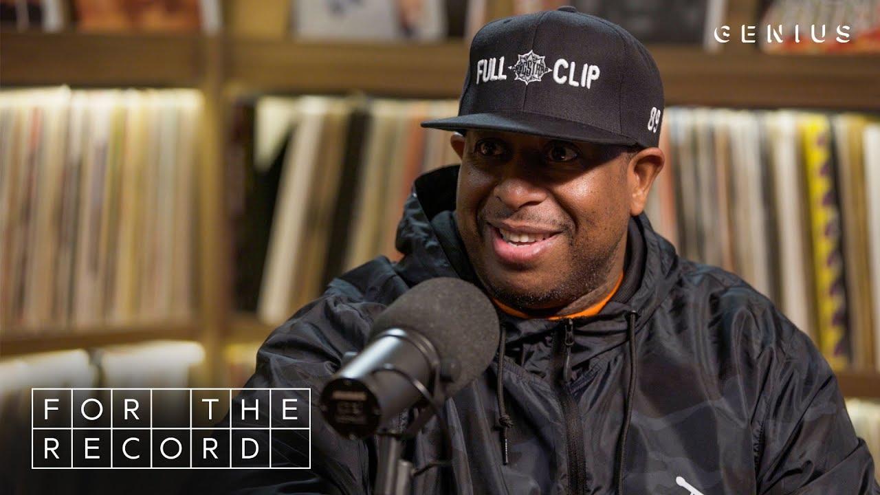 Lil Uzi VertがDJ Premierのビートでラップをすることを拒否したことについて、DJ Premierが真相を語る。