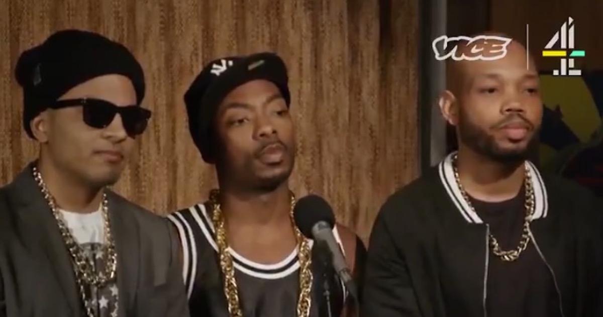 Jay-Zのモノマネ師たちがDanny Brownの番組に登場。誰が一番似ている!?