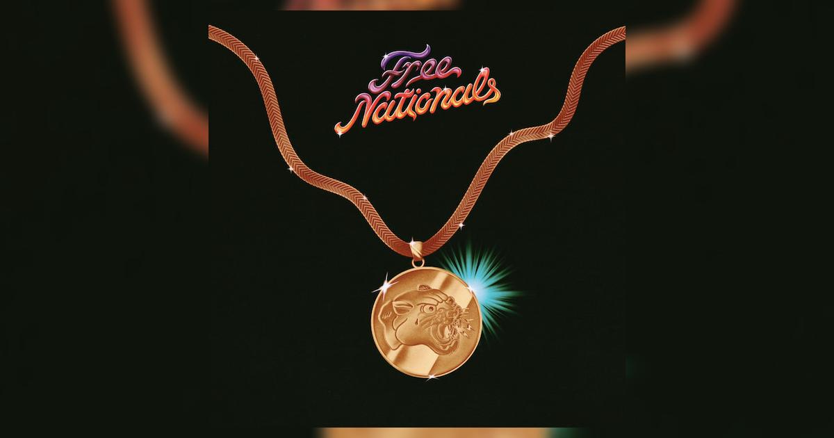 Anderson .Paakのバックバンドとしても知られるFree Nationalsがデビューアルバムをリリース。マック・ミラー、J.I.D.、Syd、Kali Uchisなどが参加