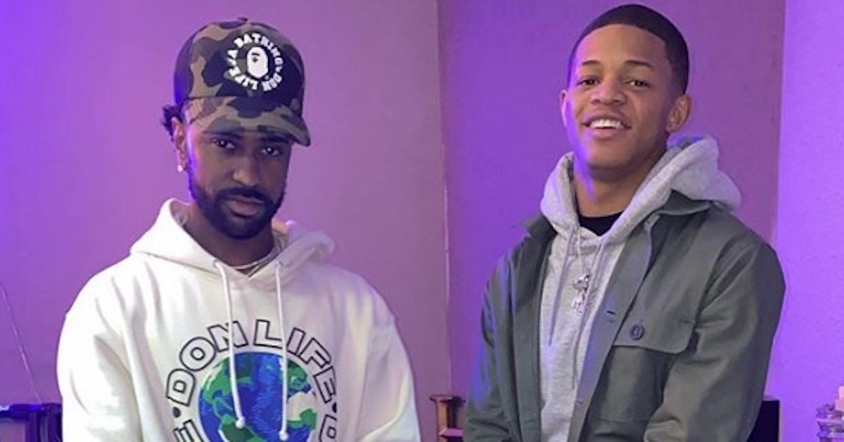Big Seanの新アルバム「Detroit II」に豪華ゲストが参加か?Kendrick Lamar、Drake、Young Thug、Future、Lizzoなど