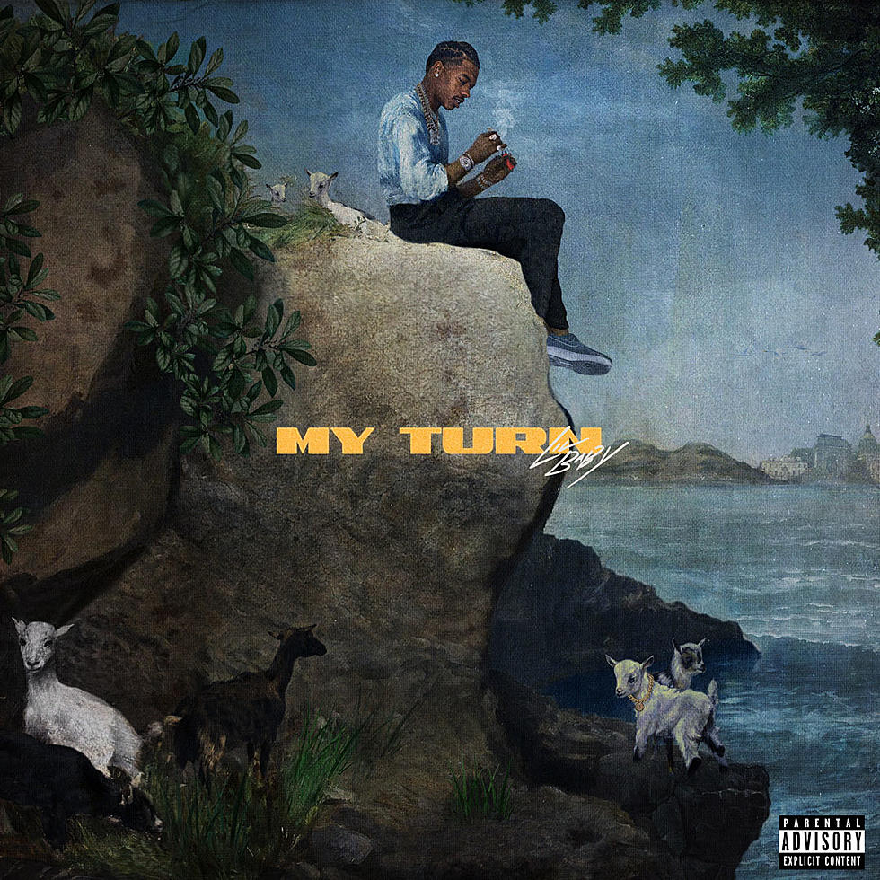 Lil Babyが新アルバム「My Turn」をリリース。Lil Wayne、Future、Lil Uzi Vertなどが参加
