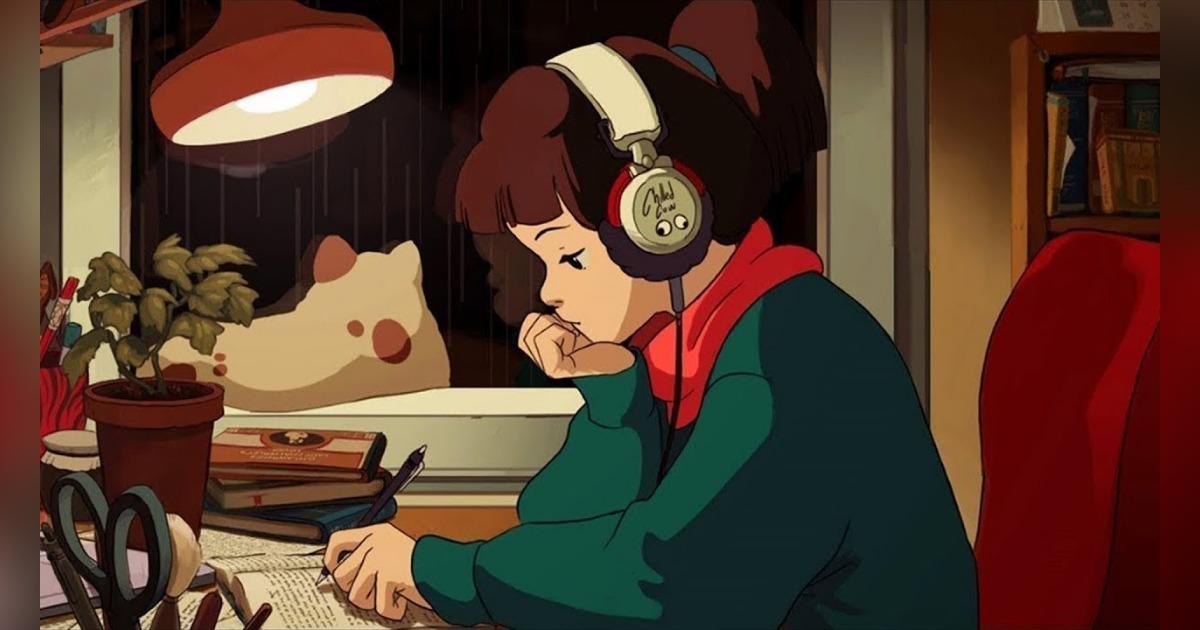 「勉強中に聞くプレイリスト」としてYouTubeで人気を博した「lo-fi hip-hop beats to study/relax to」が一時的に利用停止に