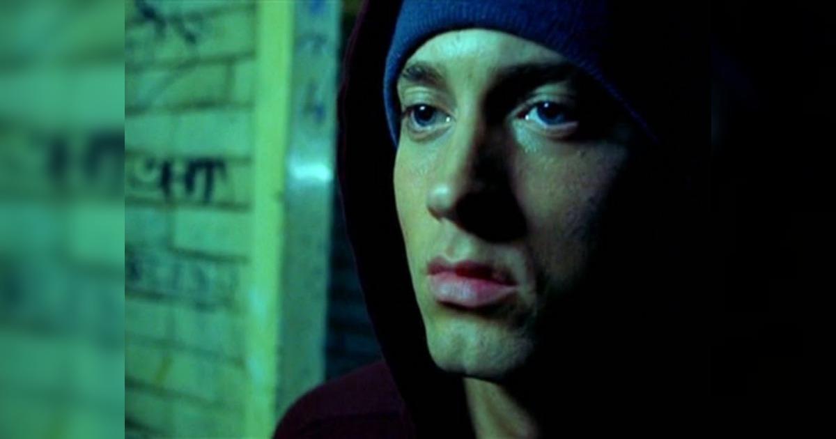 Eminem(エミネム)の大ヒット曲「Lose Yourself」がSpotifyにて10億再生を達成