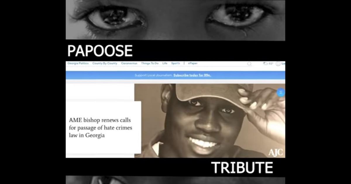 警察に不当に殺害された被害者をアルファベット順にトリビュートした曲をPapooseが公開。映像も必見。