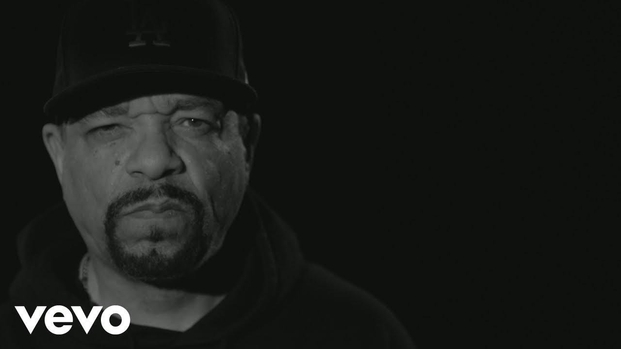 Ice-Tが黒人以外がNワードを使ってはいけない理由を語る。