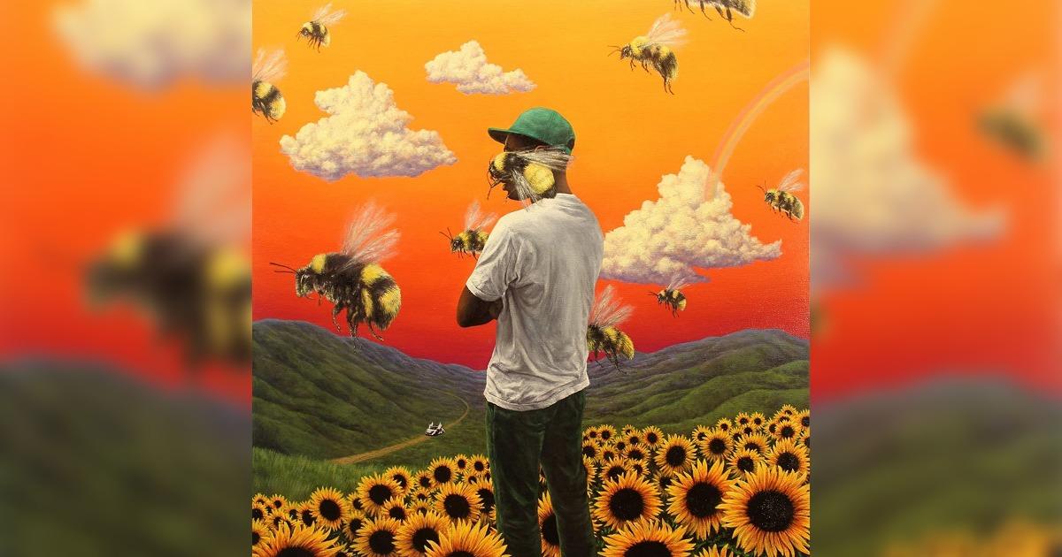 タイラー・ザ・クリエイターの「Flower Boy」のリリースから3周年。多くのアーティストにコラボ参加を断られた名作のエピソードを紹介