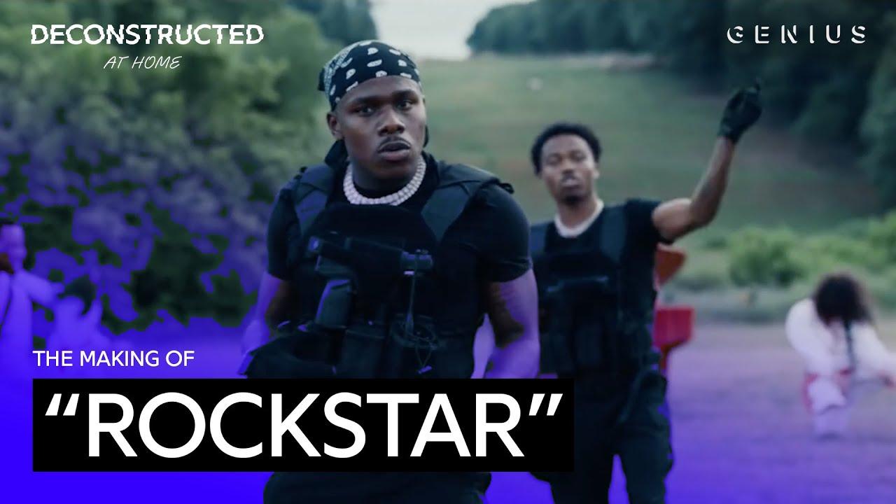 DaBabyの大ヒット曲「ROCKSTAR」のプロデューサーが楽曲の制作について語る。「ビートだけじゃなくて音楽を作ることを学んだ」