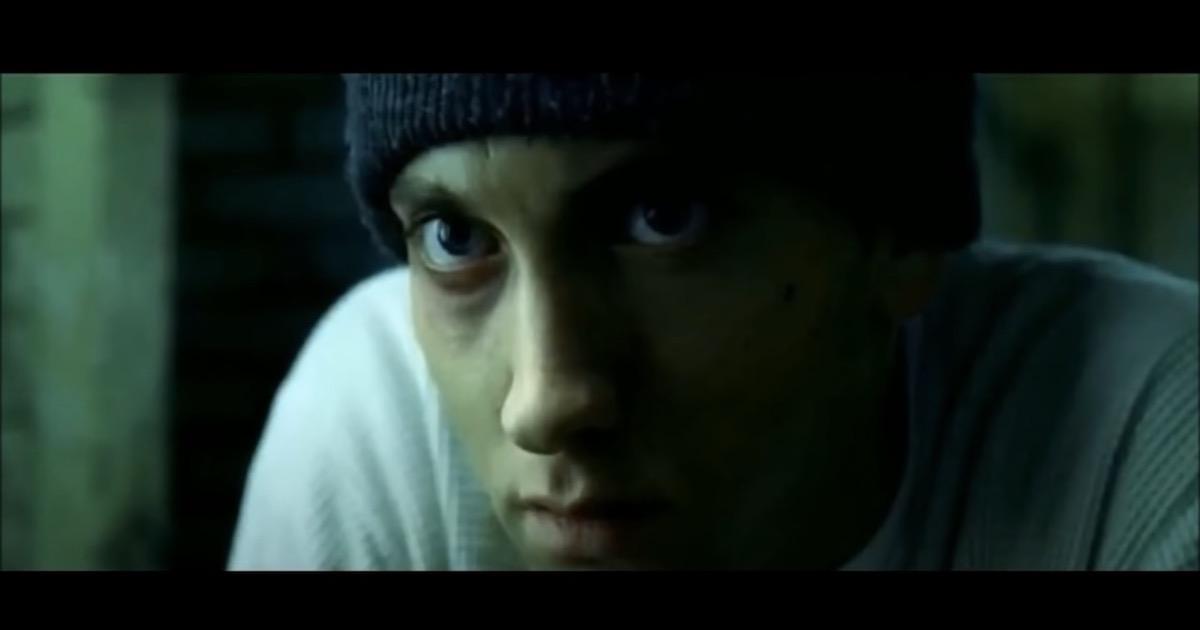 Eminem(エミネム)の名曲「Lose Yourself」のアカペラ音源をチェック。