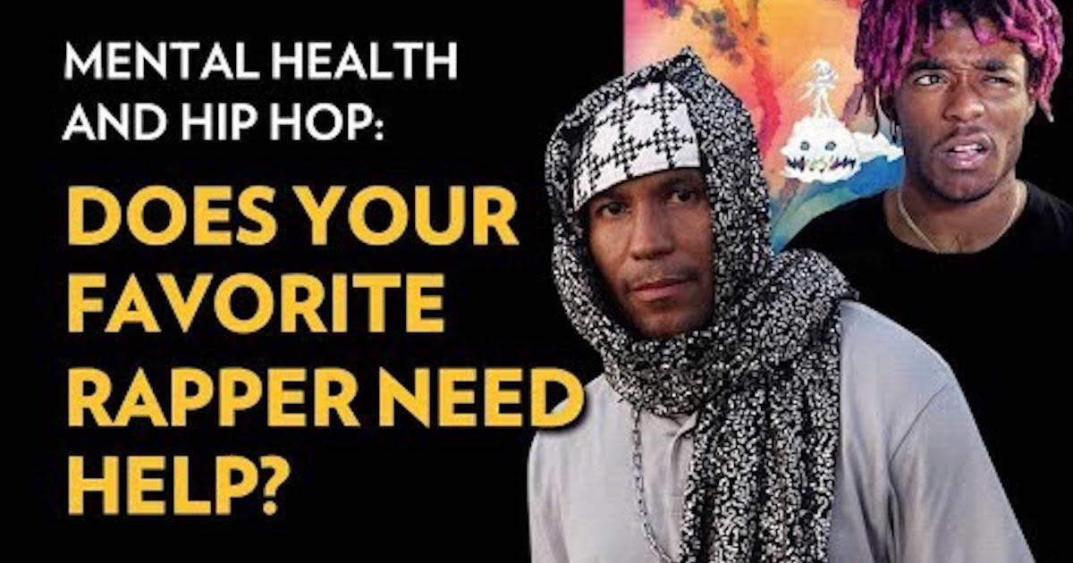 ヒップホップとメンタルヘルス。メンタルヘルスのプロフェッショナルが米ヒップホップメディアにて睡眠障害の解消法を語る。
