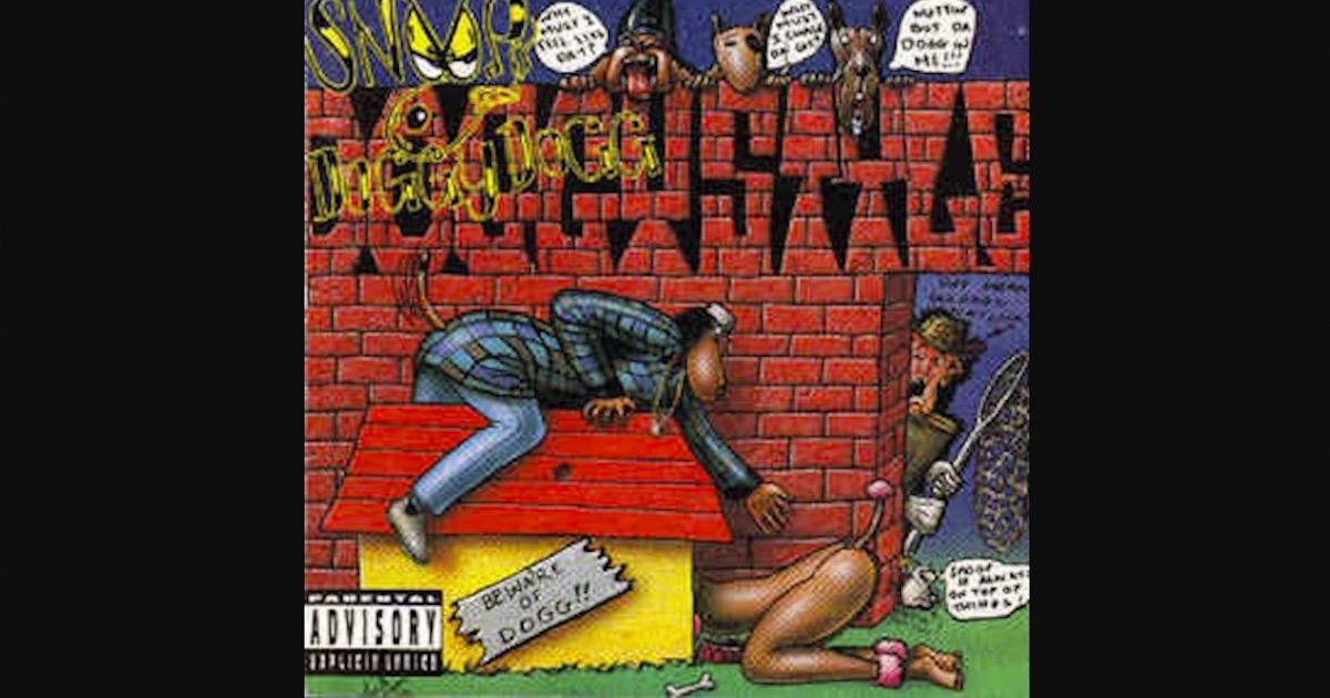 スヌープ・ドッグがデビューアルバム「Doggystyle」のアイコニックなデザインとグッズビジネスについて語る。