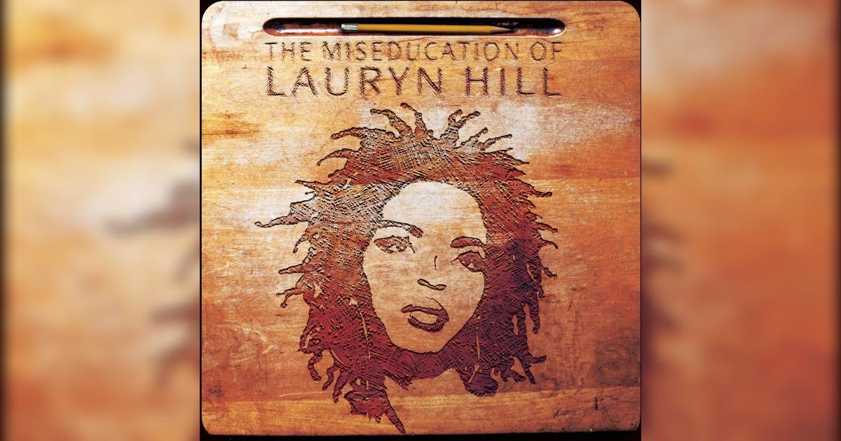 米ローリング・ストーン誌が選ぶ「歴代最高のアルバム」500選、ローリン・ヒルがベストラップアルバムに選ばれる。ランクインした他の作品もチェック