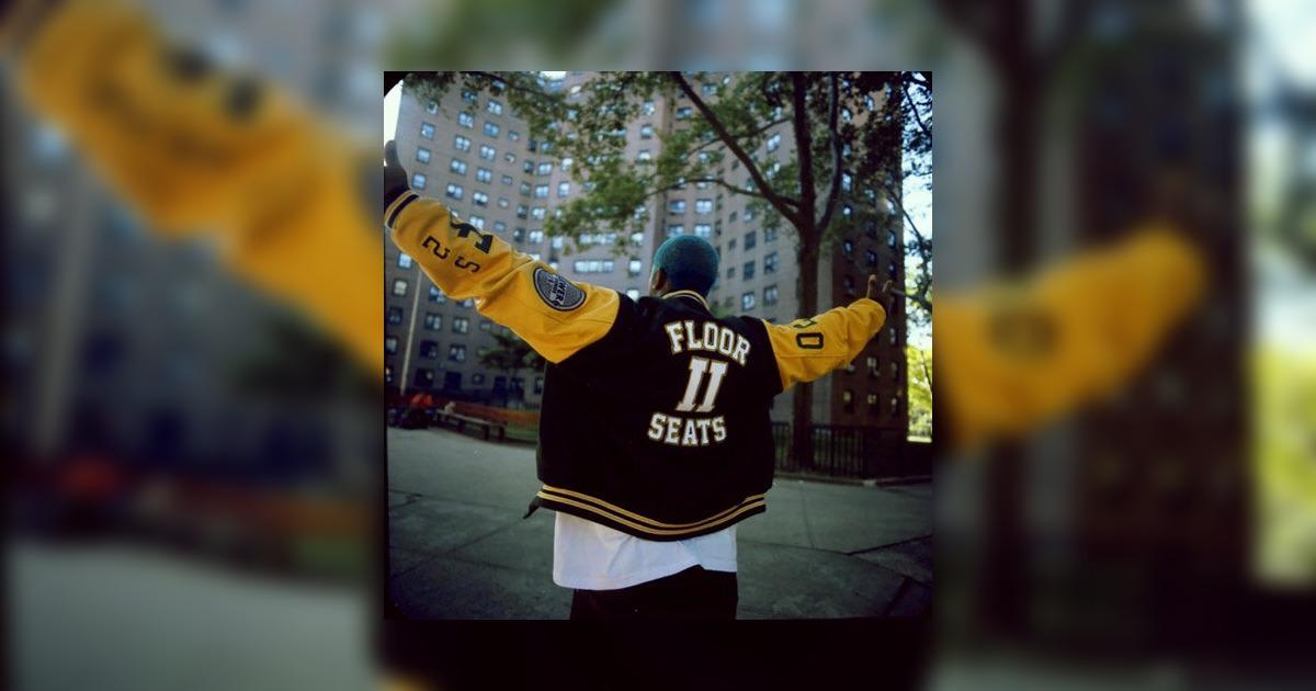 A$AP FERG(エイサップ・ファーグ)が新アルバム「Floor Seats II」をリリース。マリリン・マンソン、リル・ウェイン、ニッキー・ミナージュなどがゲスト参加