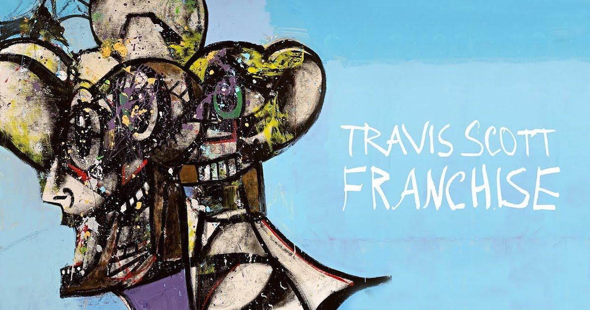 トラヴィス・スコットがヤング・サグとM.I.A.とのコラボ曲「Franchise」のミュージック・ビデオを公開。