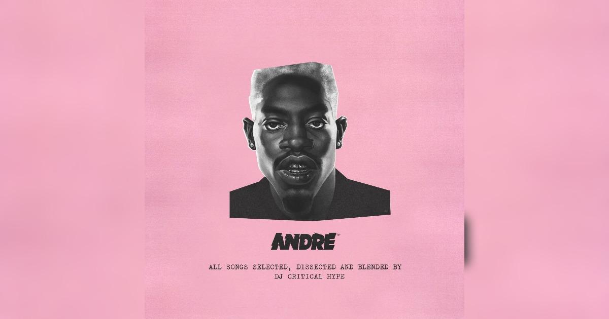 タイラー・ザ・クリエイターのビートにANDRÉ 3000のラップをマッシュアップした「ANDRE」は必聴