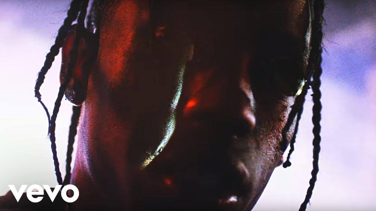 トラヴィス・スコットが新アルバム「Utopia」について語る。「俺はマジで新しいサウンドを作りたい」