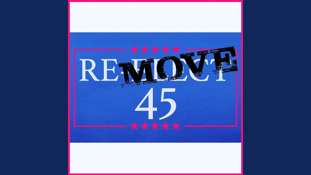 デ・ラ・ソウルが大統領選挙に向けてタリブ・クウェリ、ファロア・モンチ、チャック・Dなどが参加したニューシングル「Remove 45」をリリース。