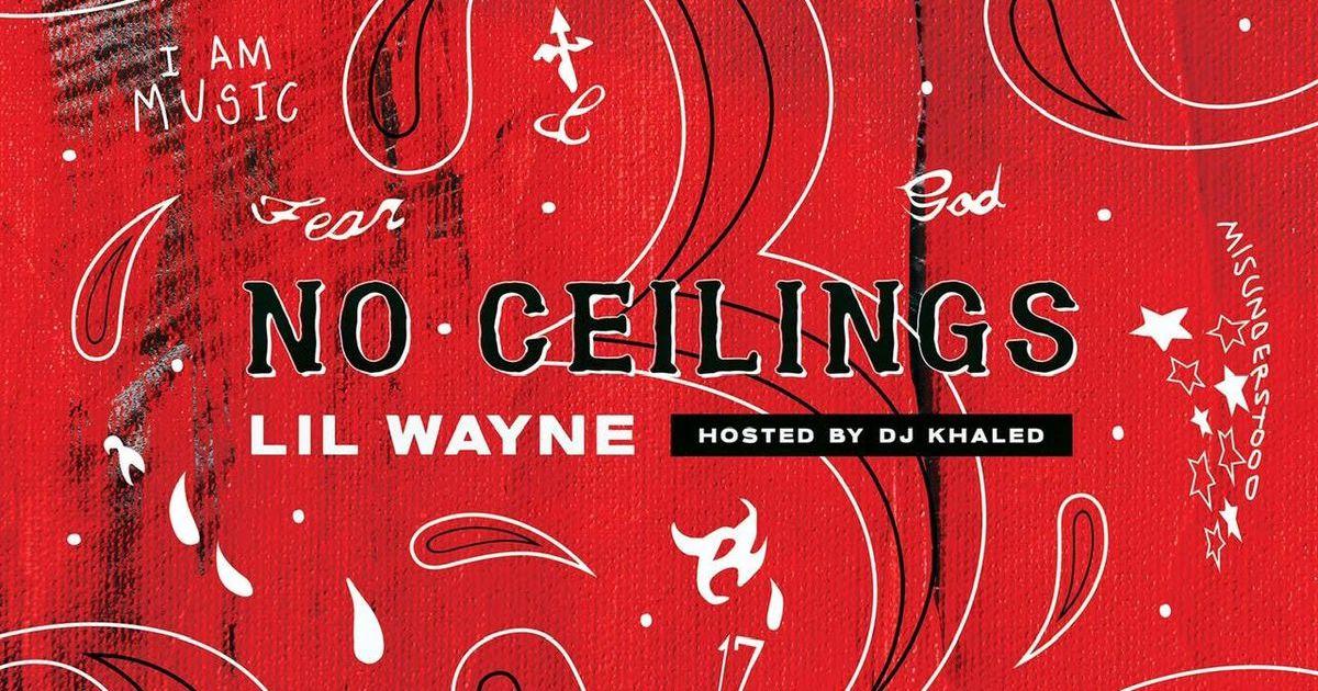 リル・ウェインがミックステープ「No Ceilings 3」をリリース。Jay-Z「Takeover」Pop Smoke「Dior」Future「Life Is Good」などのビートの上でラップスキルを披露。