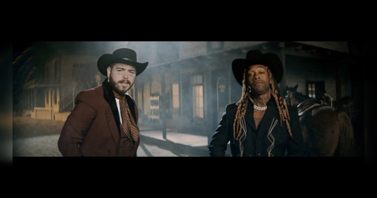 タイ・ダラー・サインとポスト・マローンの新MVにスヌープ・ドッグがナレーションで出演。彼のスムーズな声によるナレーションをチェック